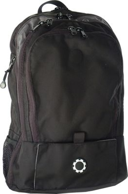 DadGear Backpack Basic Diaper Bag - Black