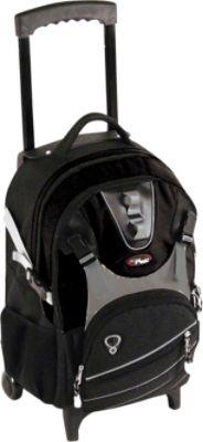 Wheeled Laptop Backpack UXcpTZiw