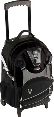 CalPak Outlaw Wheeled Laptop Backpack - eBags.com