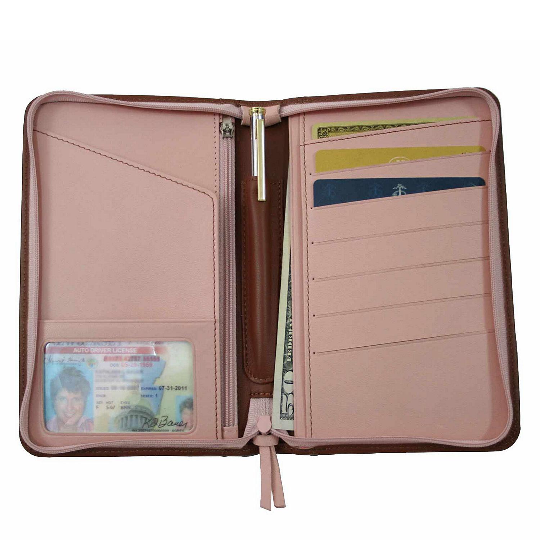 FREE RETURNSDesigner Passport Holder