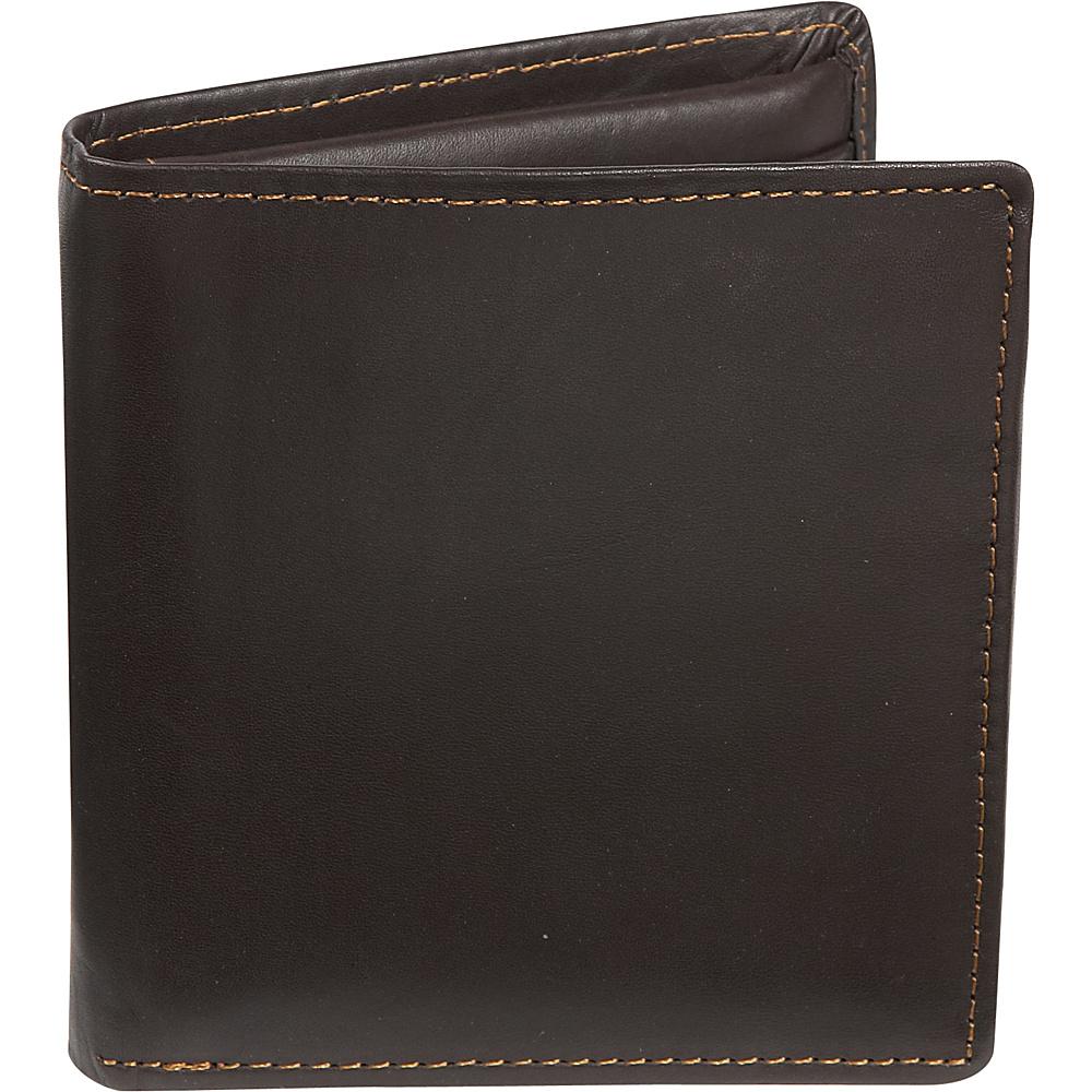 Dopp Regatta 88 Series Convertible Cardex - Mahogany - Work Bags & Briefcases, Men's Wallets