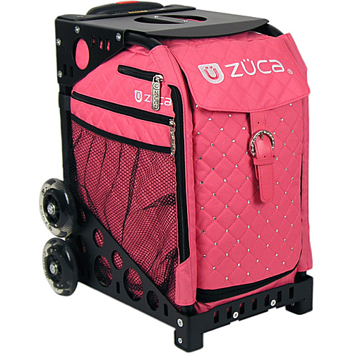 ZUCA Sport - Insert Bag - BAG ONLY - Hot Pink - BAG