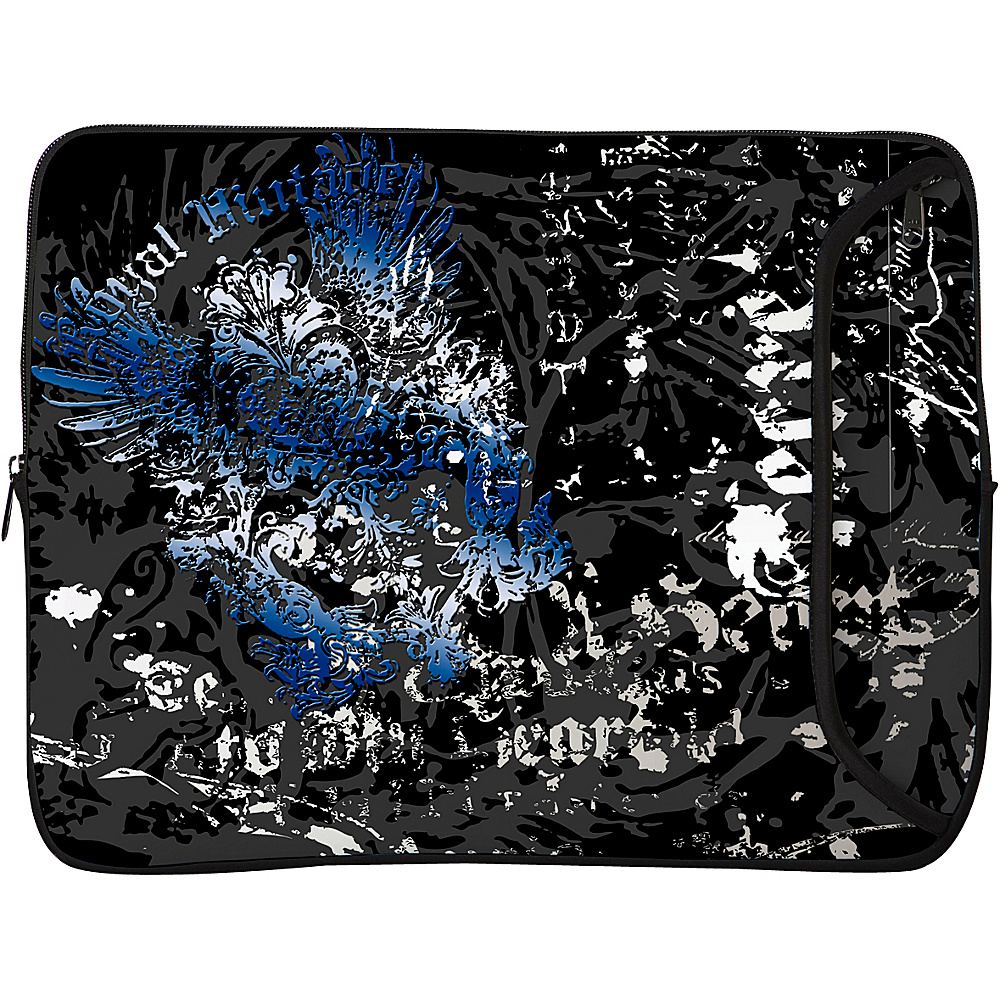 Designer Sleeves 15 Designer Laptop Sleeve Royal