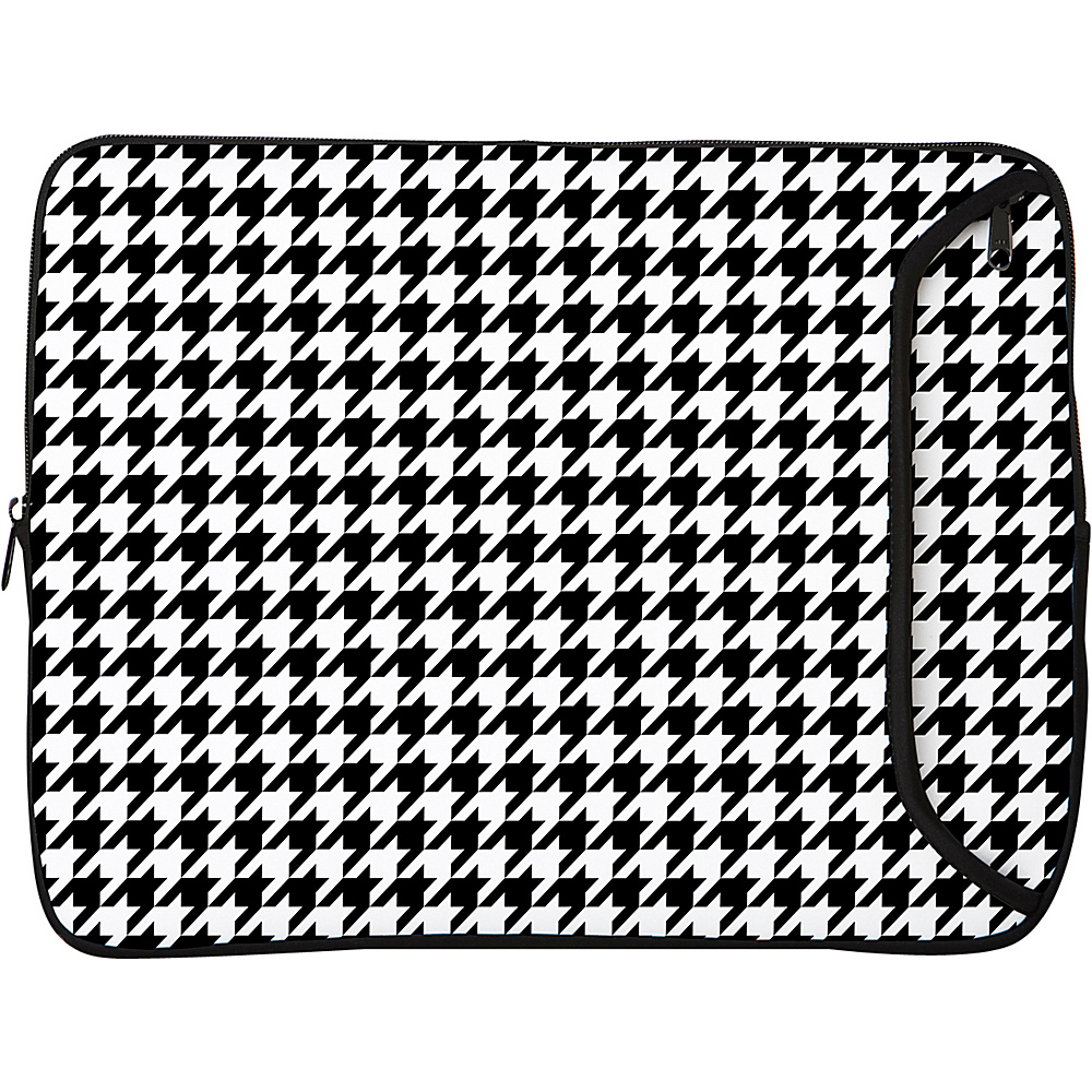 Designer Sleeves 15 Designer Laptop Sleeve - Hounds - Technology, Electronic Cases
