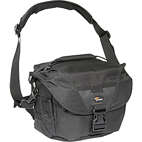 Stealth Reporter D100 All Weather Camera Bag Black