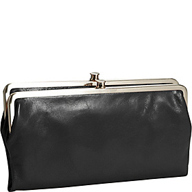 Lauren Wallet Black