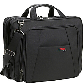 Phantom CT3 Checkpoint Tested Laptop Bag Black