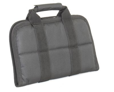 "Netpack Covert Gun Case 16"""" - Black"" 1319077"