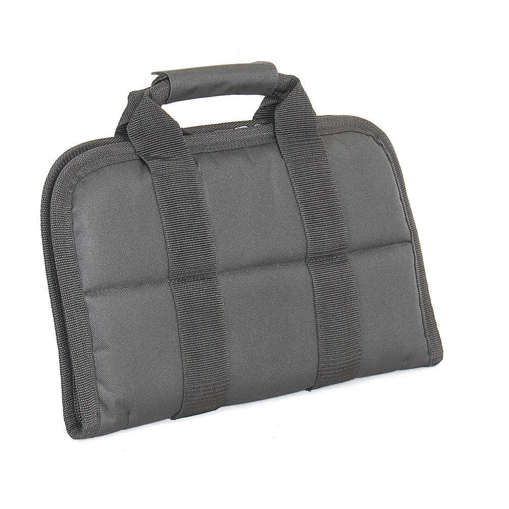 Netpack Covert Gun Case 16 Black