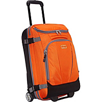 Rolling Luggage for Back To School 2013