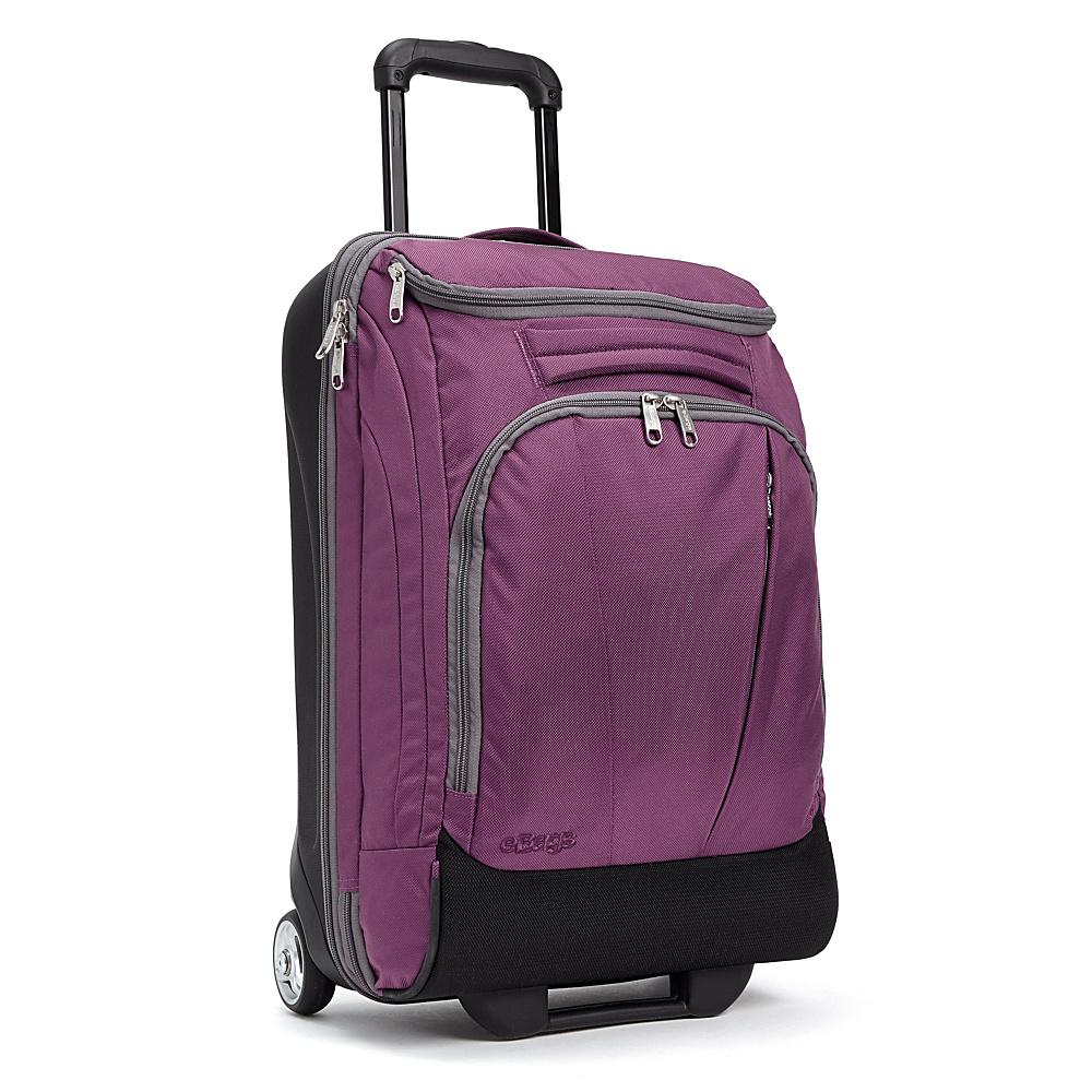 eBags Mother Lode TLS Mini 21 Wheeled Duffel - Luggage, Rolling Duffels