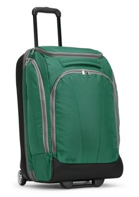 eBags TLS Mother Lode Junior 25 inch Wheeled Duffel Emerald