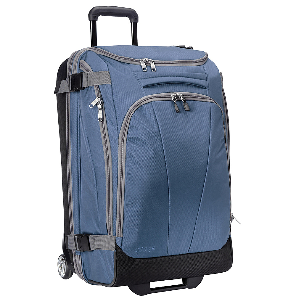 eBags Mother Lode TLS Junior 25 Wheeled Duffel Blue