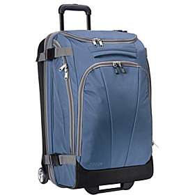 Mother Lode TLS Junior 25'' Wheeled Duffel Blue Yonder