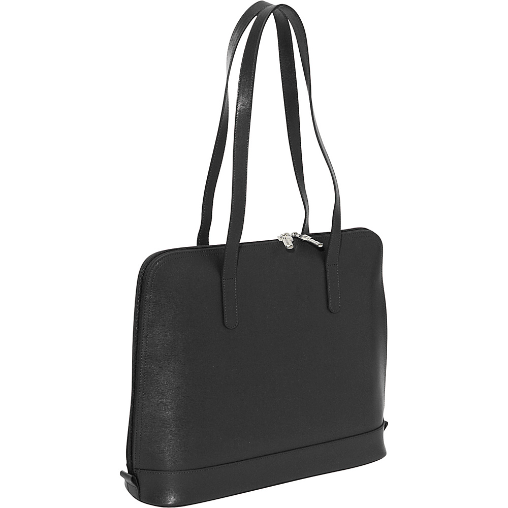 Jack Georges Chelsea Collection Manhattan Business Tote - Work Bags & Briefcases, Women's Business Bags