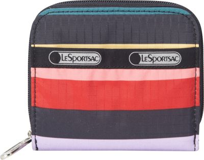 LeSportsac Claire Wallet Wide Ruled - LeSportsac Ladies Small Wallets