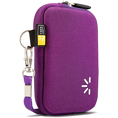 Case Logic Universal Pockets - Purple
