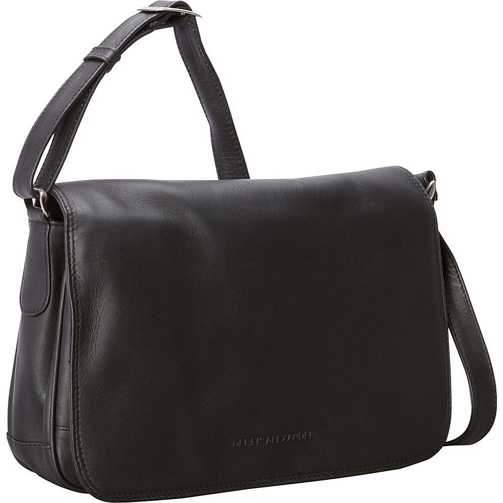 Derek Alexander Function EW Full Flap Multi-compartment