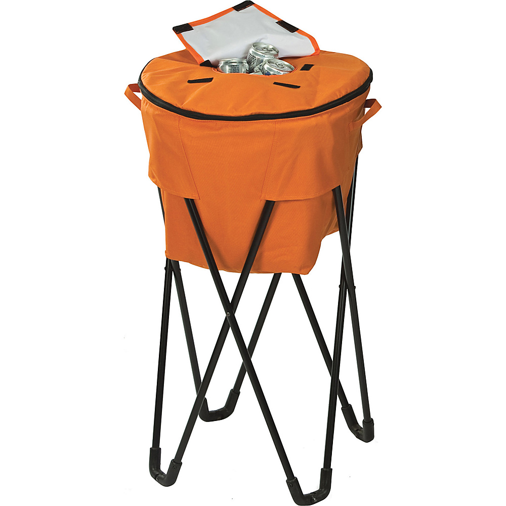 Picnic Plus Tub Cooler Orange