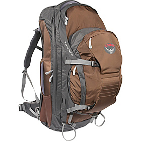 Waypoint 65 Men's (Large) Earth Brown (285-LRG)