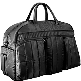 Shuttle Bus Weekender Bag Midnight