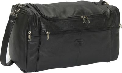 Leatherbay Mini Globe Trotter - Black