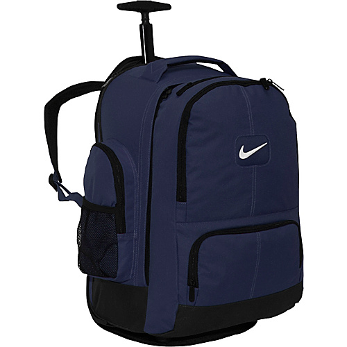 Nike Accessories Swoosh Rolling Laptop Backpack