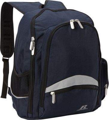 Russell Back Pack - Blue