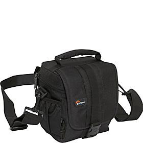 Adventura 120 Camera Bag Black