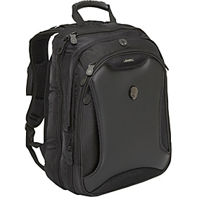 Alienware Orion ScanFast Checkpoint Friendly Backpack - 17.3''  Black