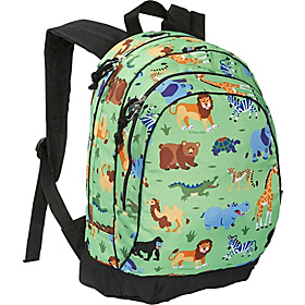 Wild Animals Sidekick Backpack Wild Animals