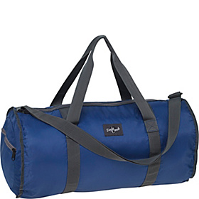 Packable Duffel Pacific Blue
