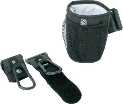 J.L. Childress Stroller Accessory Set - Cup Holder and