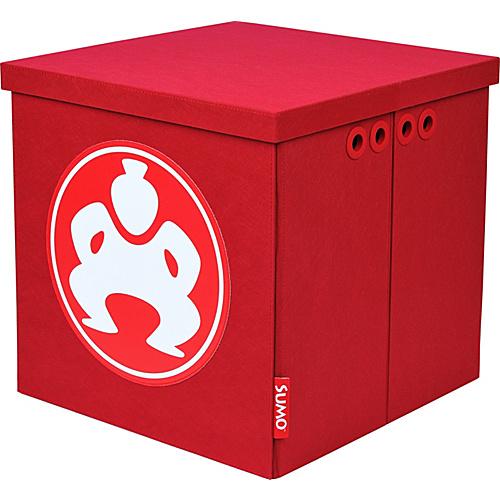Sumo Sumo Folding Furniture Cube - 18