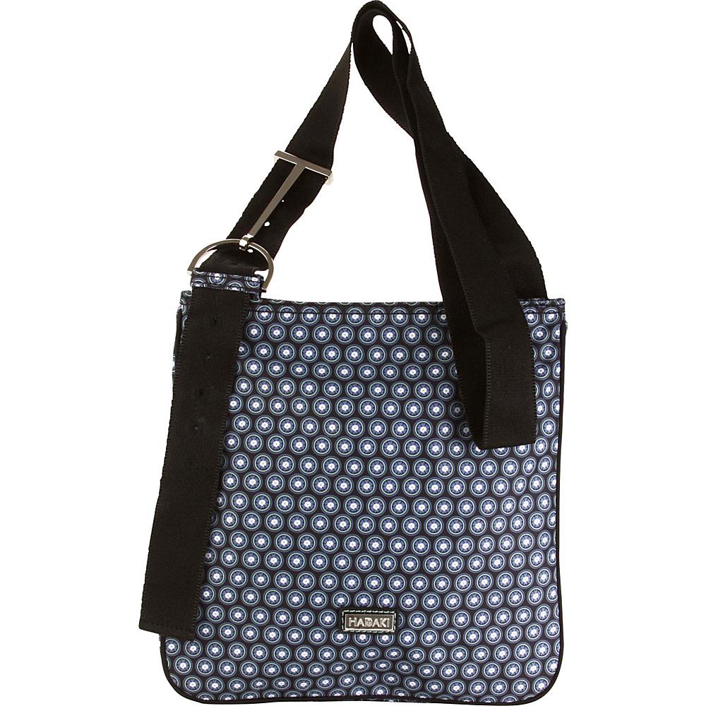 Hadaki Sponge Nylon Scoop Sling Fantasia Geo - Hadaki Fabric Handbags - Handbags, Fabric Handbags