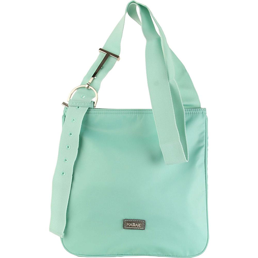 Hadaki Sponge Nylon Scoop Sling Aquifer - Hadaki Fabric Handbags - Handbags, Fabric Handbags