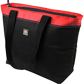 45 Can Eco Blend™Thermal Tote Red