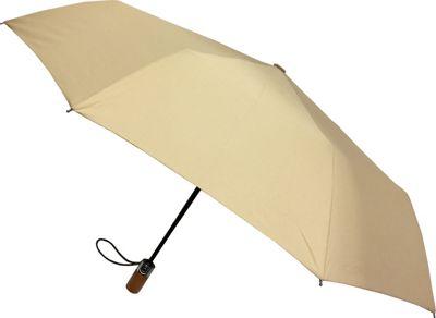 London Fog Umbrellas Auto Open Close Umbrella Desert - London Fog Umbrellas Umbrellas and Rain Gear
