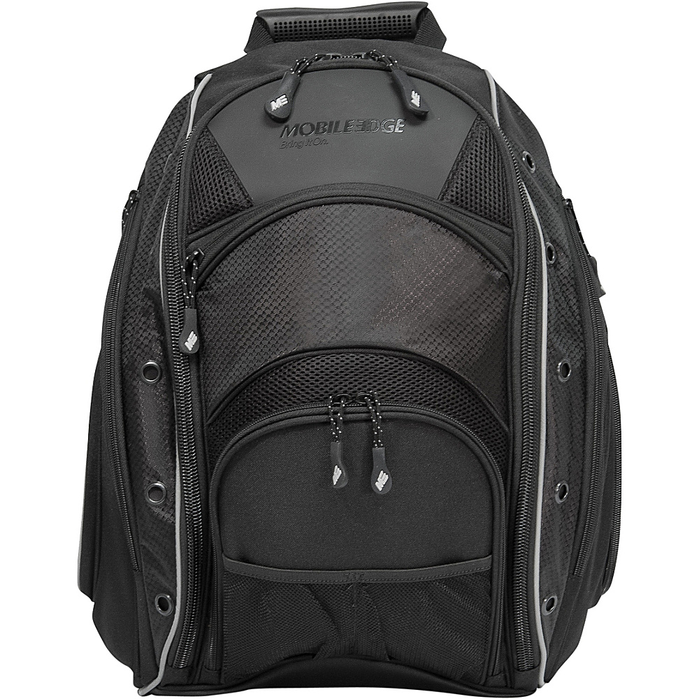 Mobile Edge EVO Backpack 16PC 17 MacBook Pro