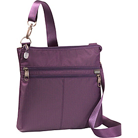 Villa Cross Body Eggplant
