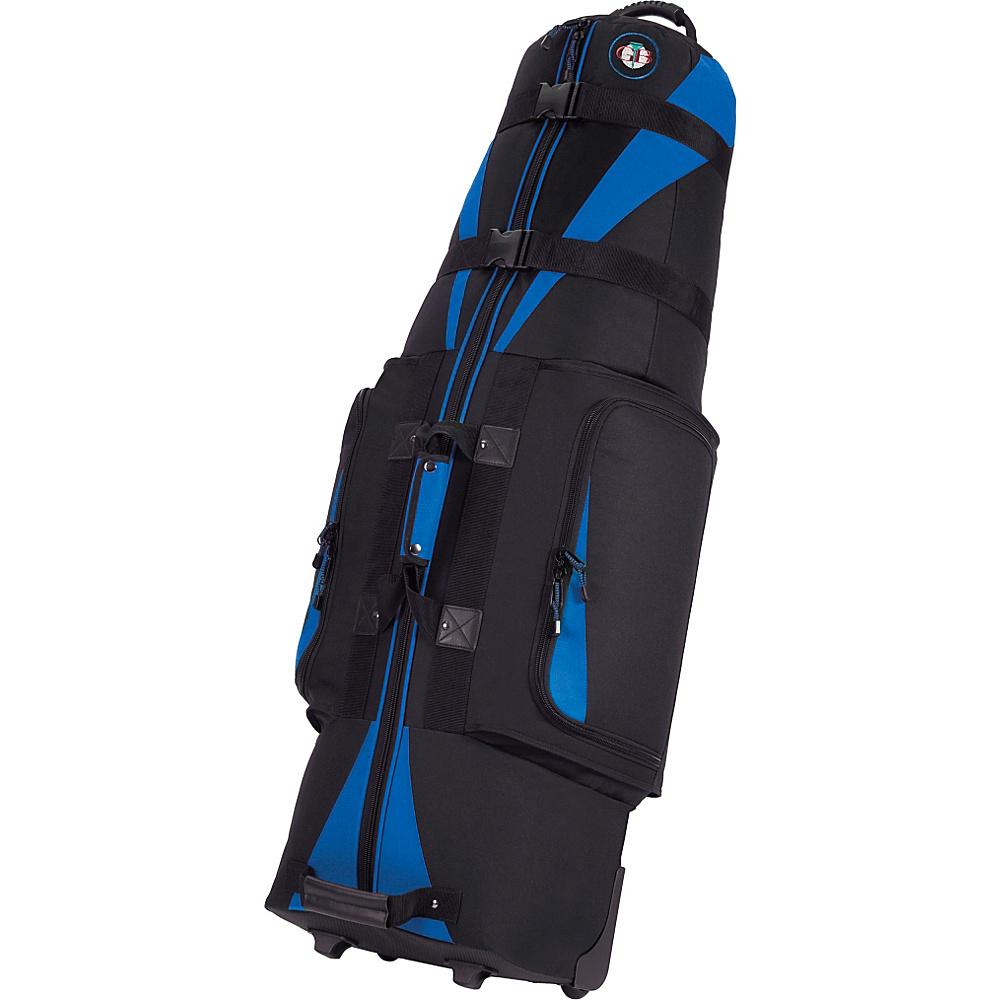 Golf Travel Bags Llc Caravan 3 0 5 Colors Golf Bag New Ebay