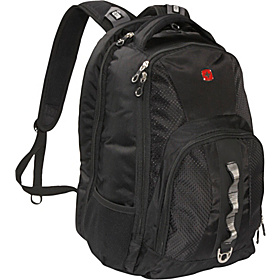 ScanSmart Backpack 1271 Black