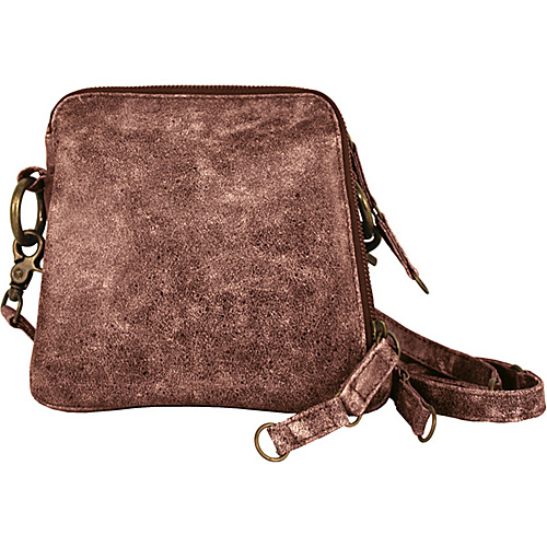 Latico Leathers Beulah - Avion - Distressed Burgundy