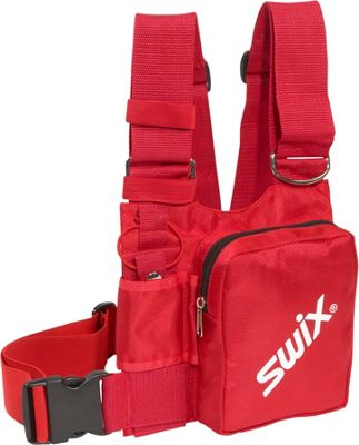 Swix Swix Coach Vest 1 Red - Swix Ski and Snowboard Bags