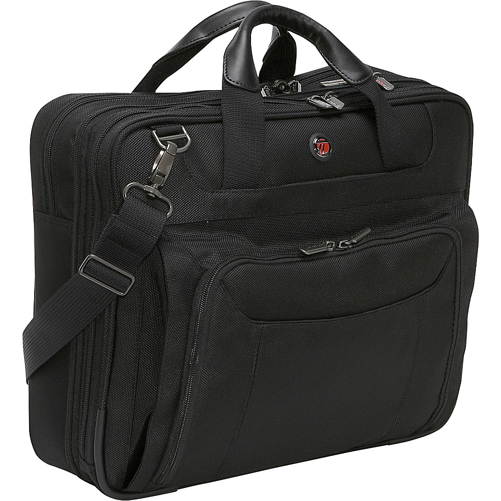 Targus Checkpoint-Friendly 14 Corporate Traveler - Work Bags & Briefcases, Non-Wheeled Business Cases