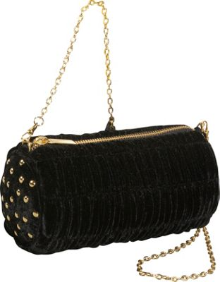 Inge Christopher Svetlana Velvet Crossbody - Cross Body