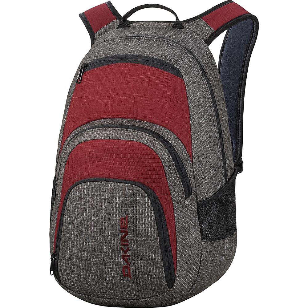 DAKINE Campus Pack Laptop Backpack SM Willamette - DAKINE Business & Laptop Backpacks - Backpacks, Business & Laptop Backpacks