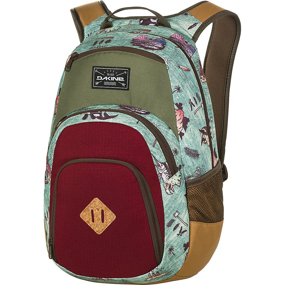 DAKINE Campus Pack Laptop Backpack SM Yondr - DAKINE Business & Laptop Backpacks - Backpacks, Business & Laptop Backpacks