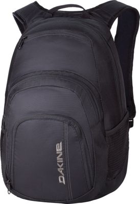 DAKINE Campus 25L Backpack - 1500cu in Black, One Size