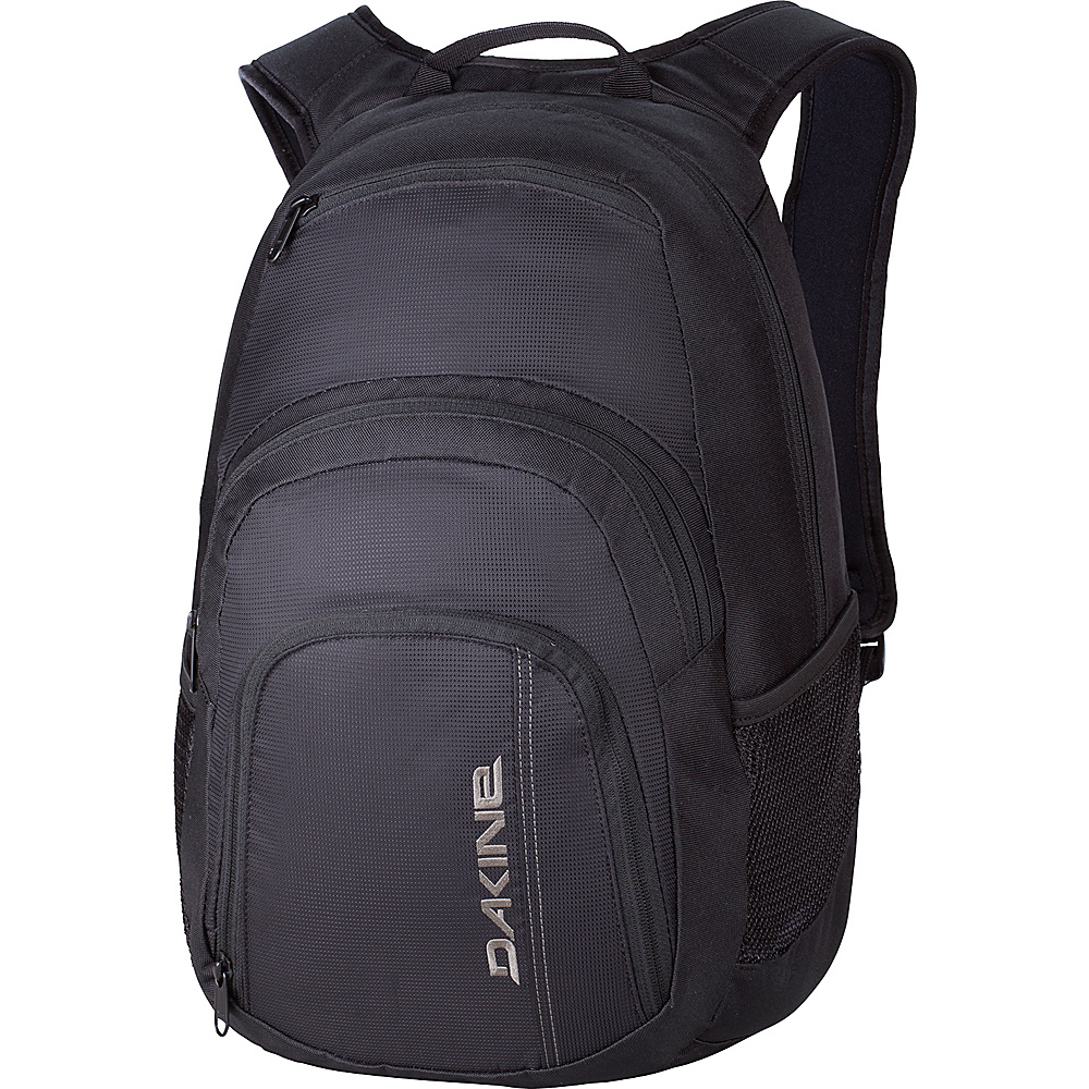 DAKINE Campus 25L Laptop Backpack Black - DAKINE Business & Laptop Backpacks - Backpacks, Business & Laptop Backpacks